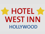 Hotel West Inn Hollywood